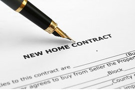 How to Write a Contract for Custom New Home Construction