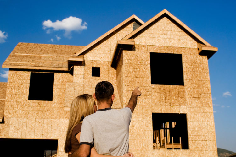 Custom New Home Construction Agreements