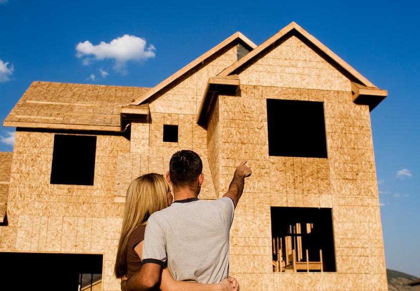 Custom New Home Construction Agreements